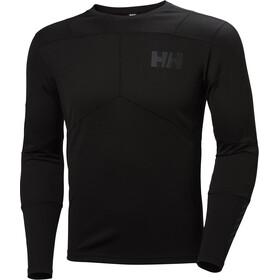 Helly Hansen Lifa Active Crew Shirt Men Black